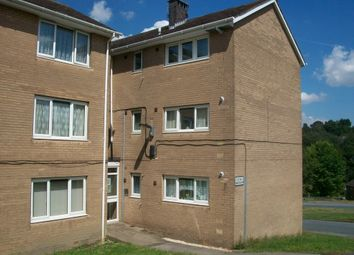 Thumbnail 2 bed flat to rent in Longley Hall Rise, Sheffield