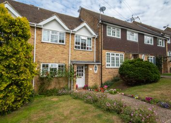 Wakehams Hill, Pinner, Middlesex HA5. 4 bed terraced house