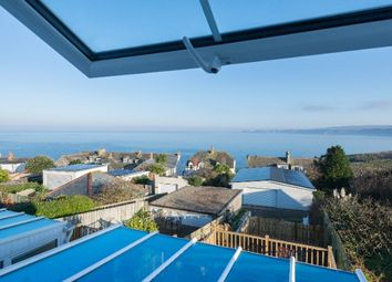 Thumbnail 3 bed property for sale in The Porthole, 11 Tintagel Terrace, Port Isaac
