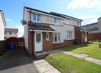 Thumbnail 3 bed semi-detached house for sale in Gillespie Place, Armadale