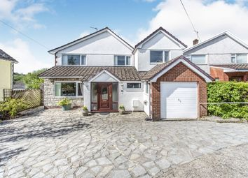 4 bed detached house for sale in Dolycoed, Dunvant, Swansea SA2