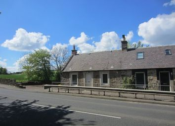 Thumbnail 3 bed cottage to rent in Kirknewton