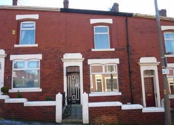 Thumbnail 3 bed terraced house to rent in Lynthorpe Road, Blackburn