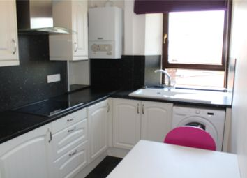 Thumbnail 2 bed flat to rent in Harlaw Road, Inverurie, Aberdeenshire