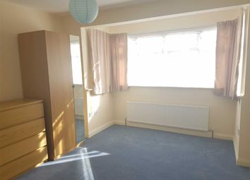 Thumbnail Studio to rent in Grasmere Avenue, Wembley, Middlesex
