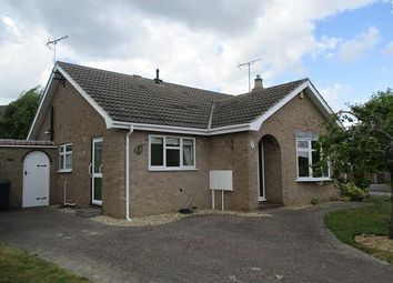 Thumbnail 3 bed bungalow to rent in Finsbury Road, Bramcote