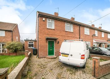 Thumbnail 3 bed semi-detached house for sale in Fairdale Avenue, High Heaton, Newcastle Upon Tyne