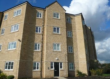 Thumbnail 2 bedroom flat for sale in Calder View, Mirfield