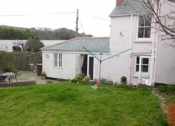 Thumbnail 3 bed detached house to rent in Western Gardens, Combe Martin, Devon