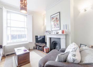 Thumbnail 3 bed flat to rent in Coleman Fields, Islington
