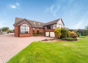 Thumbnail 6 bed bungalow for sale in Church Road, Tarleton, Preston