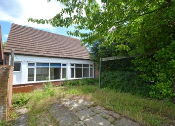 3 bed detached house for sale in Butlers Grove, Great Linford, Milton Keynes, Buckinghamshire MK14