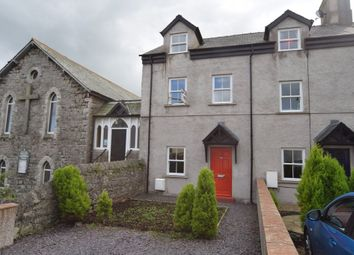 Thumbnail 3 bed semi-detached house for sale in Fox Street, Swarthmoor, Cumbria