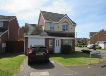 Thumbnail 3 bed detached house to rent in Anglesey Close, Lincoln