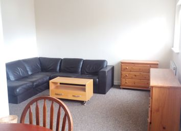 Thumbnail 3 bed flat to rent in 113 St Helens Road, Swansea