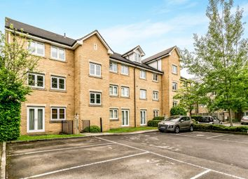 Thumbnail 1 bedroom flat for sale in Queens Court, Mount Pleasant Road, Pudsey