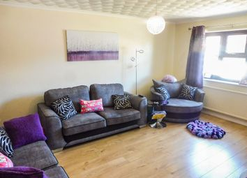 Thumbnail 2 bed flat for sale in Warren Place, Toftwood, Dereham