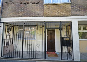 Thumbnail 3 bed duplex to rent in Wick Road, London