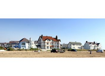 Thumbnail 3 bed flat for sale in High Street, Rhosneigr