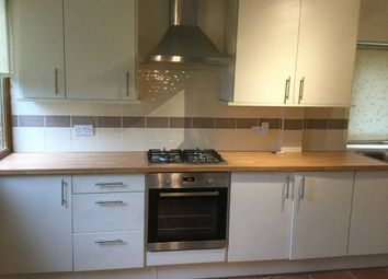 Thumbnail 4 bed end terrace house to rent in Marlborough Road, Coventry