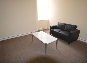 Thumbnail Studio to rent in Flat 6, Charles Street