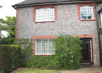 Thumbnail 1 bed flat to rent in Lewes Road, Chelwood Gate, Haywards Heath