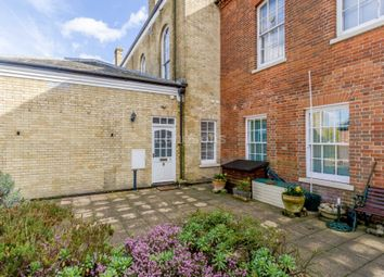 Thumbnail 1 bed flat for sale in Beech Close, Swaffham