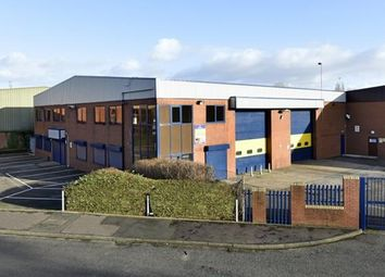 Thumbnail Light industrial to let in Units C & D, Confederation Park, Lowfields Road, Leeds