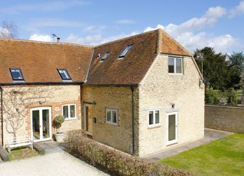 Thumbnail 2 bed barn conversion to rent in Rectory Lane, Kingston Bagpuize, Abingdon