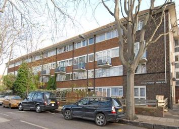 Thumbnail 3 bed flat to rent in Manor Estate, Bermondsey