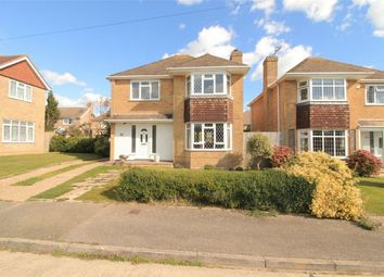 Thumbnail 4 bed detached house for sale in Warnham Gardens, Bexhill On Sea, East Sussex