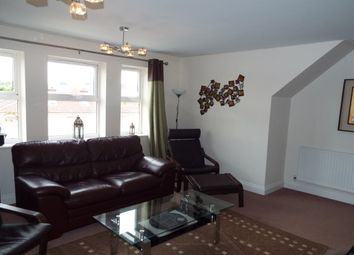 Thumbnail 2 bed flat to rent in St. Georges Lane North, Worcester