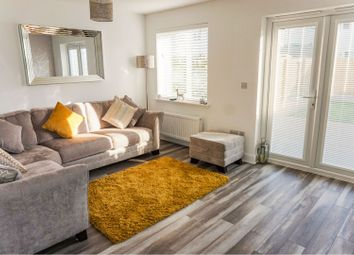3 bed terraced house for sale in Rothesay Crescent, Renfrew PA4