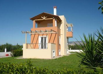Thumbnail 3 bed detached house for sale in Midea, Argolis, Peloponnese, Greece