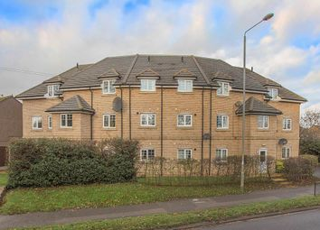 Thumbnail 2 bedroom flat to rent in 274 Oakley Road, Corby, Northamptonshire