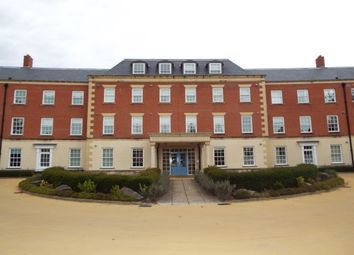 Thumbnail 2 bed flat to rent in Kensington Oval, Lichfield