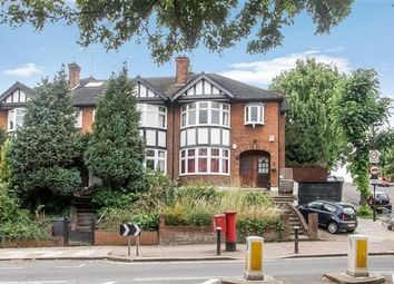 2 bed maisonette to rent in Bedford Road, London N22