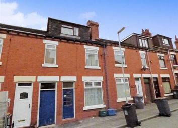 Thumbnail 4 bedroom terraced house for sale in Booth Street, Audley, Stoke-On-Trent