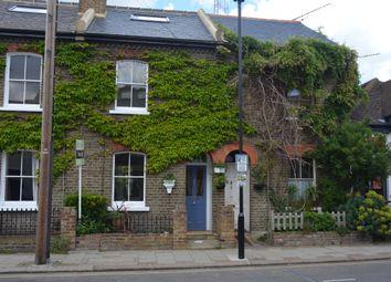 Thumbnail 3 bed terraced house for sale in Braemar Road, Brentford