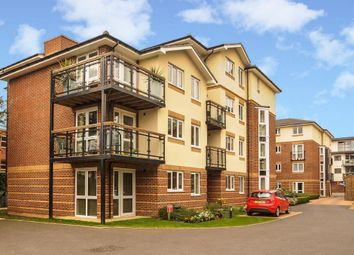 Thumbnail 1 bed property to rent in Middlemarch Lodge, High Street, Rickmansworth, Hertfordshire