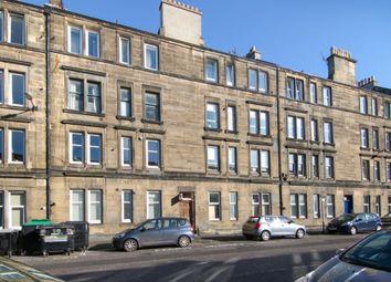 Thumbnail 1 bed flat for sale in Elgin Terrace, Edinburgh