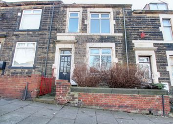 Thumbnail 3 bed terraced house for sale in Wellfield Terrace, Windy Nook, Gateshead