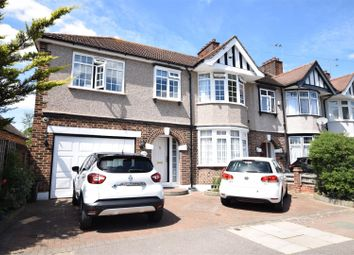 5 bed end terrace house for sale in Mannin Road, Chadwell Heath, Romford RM6