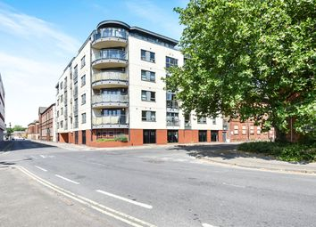 Thumbnail 1 bedroom flat for sale in Carrington Street, Derby