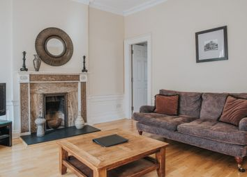 Thumbnail 1 bed flat to rent in Young Street, Edinburgh