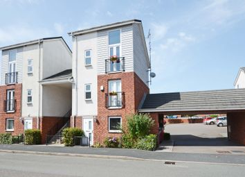1 bed flat for sale in Poundlock Avenue, Hanley, Stoke-On-Trent ST1