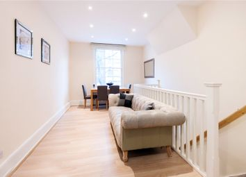 Thumbnail 2 bed flat to rent in Whitecross Street, Clerkenwell, London