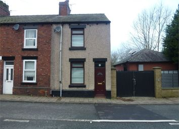 Thumbnail 2 bed terraced house to rent in Main Street, Halton, Runcorn, Cheshire
