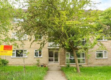 Thumbnail 2 bed flat to rent in Woodstock, Oxfordshire