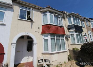 Thumbnail 1 bed flat for sale in Chatto Road, Torquay